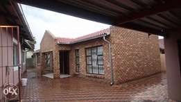 Flat to Rent in Secunda