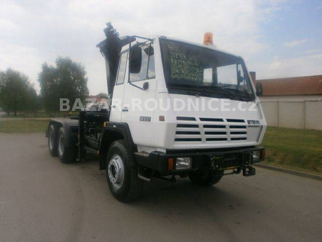 Steyr 32 S 27 (ID 9435) - 1994