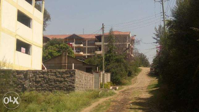HS012 – Ongata Rongai incomplete 4 bedroom mansion– Offer invited Ongata Rongai - image 6