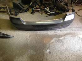 BMW E90 rear bumpers for sale
