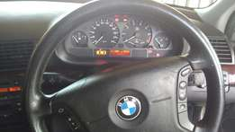 320i 2004 model for sale Pretoria