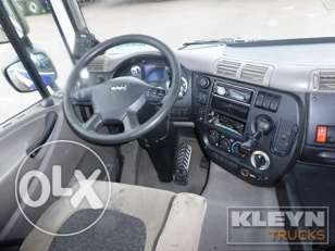 DAF CF 75.360 - To be Imported Lekki - image 6