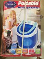 Daichi 2.5 Kg Washing Machine BRAND NEW