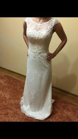 623fc2df8e64c4 Продам весільну сукню. Класичне, дуже гарне. Стан ідеальний. Рівне -  зображення 2