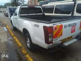 ISUZU DMAX for sale