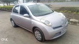Nissan March Excellent Condition