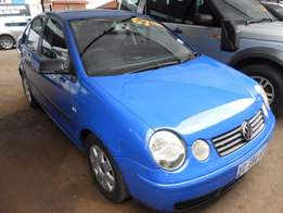 2003 vw polo 1.4 petrol