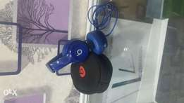 Beats Solo2 wired uk used very clean
