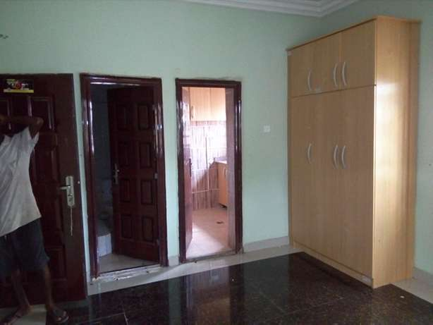 Standard self contained room to let at Sector 1R behind JSS FHA Lugbe Lugbe - image 6
