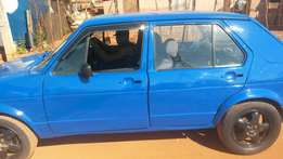 It very nice and good condition drive and go
