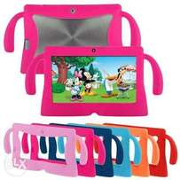 Kids Tablet PC with free Double Hands case