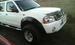 Hardbody  Year: 2005  V6 for Sale