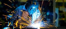 Welding training centre skill providers and job opportunity courses
