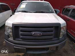 Clean 2010 Ford F150 Regular Cab (USA Used)