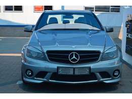 Mercedes-Benz C-Class C63 AMG for sale