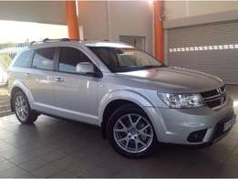 Dodge Journey 3.6 R/T for sale