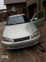 Direct Tokunbo Toyota Camry 200