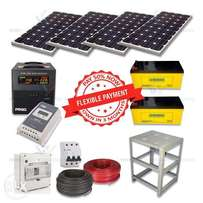 2.5kva Solar Power Inverter System (Flexible Payment Options Available