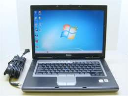 RS2Port DELL D820=2GHz DCore LAPTOP:DVDW,3G,120Gb HD,2Gb RAM,Win7,Warr