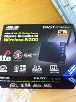 Asus modem wi-fi router