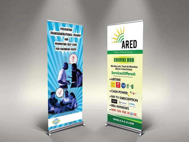 Affordable print and Brand Service?Let us Help you Today. Nairobi CBD - image 3
