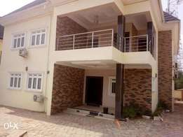 6-Bedroom Duplex at Liberty Phase 2, Independence Layout, Enugu