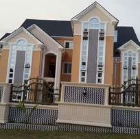 Newly finished 6 Bedrooms Duplex for sale