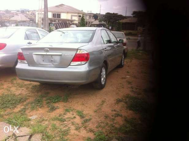 Clean Toyota Camry 2005 Big Daddy Kosofe - image 3