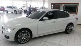 Pre Owned BMW 3 Series 328i
