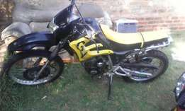 250 cc offroad bike for sale