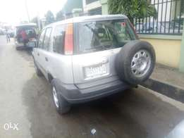Honda Cr-v Nigeria used 1999model for sale