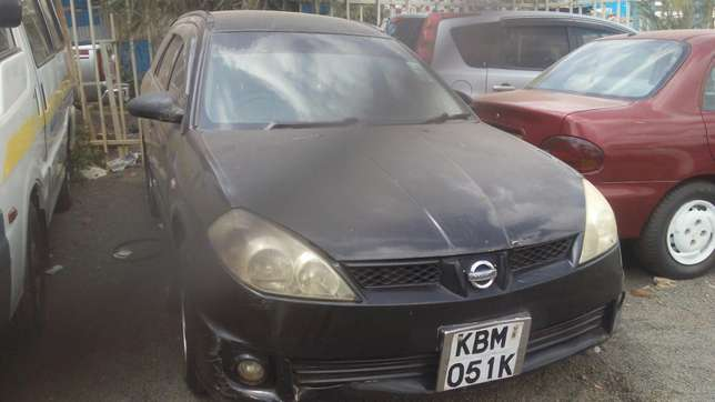 Nissan Wingroad for sale Umoja - image 3