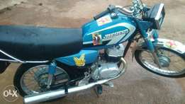 Jincheng motorcycle for sale