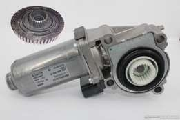 Bmw x5 servo motor metal wanted