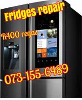 Electric fault and Fridges repair