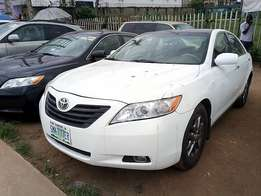 3 months used 2008 Toyota Camry