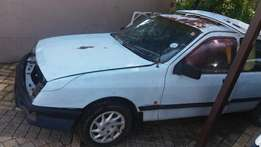 2.3 GLX Ford Sierra Stripping for Spares