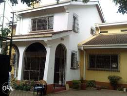 TO LET - 6 Bedroom Maisonette +SQ, Galana Road