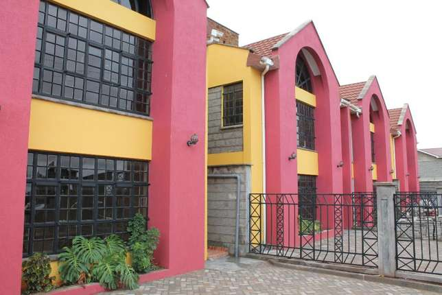 For Sale - 3 Bedroom Maisonette Syokimau - image 2