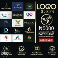 Advanced Logo Design