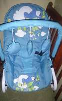 baby bouncer-SOLD