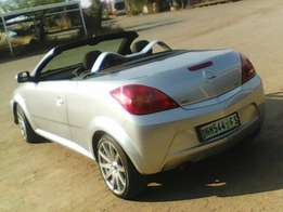 Opel Tigra 1.6i convertible for sale