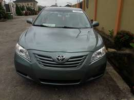 Toks Toyota Camry XLE