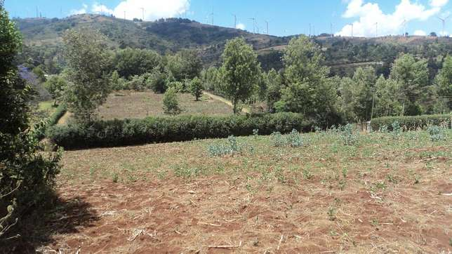 One and three quarter acres for sale along kahara road Ngong Ngong - image 5