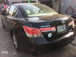 Honda Accord evil spirit 2011 direct black clean and working fine
