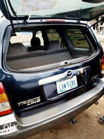 Very neat Mazda first body Ibadan Central - image 6