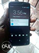 Very neat alcatel one touch for sale