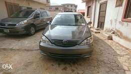 Toks Toyota Camry 2003 for sale