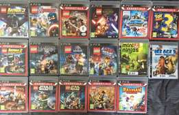 games playstation 3