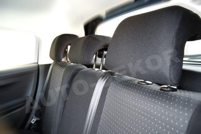 Dedykowane Pokrowce Practic Na Miarę Renault Scenic 2 Od 03